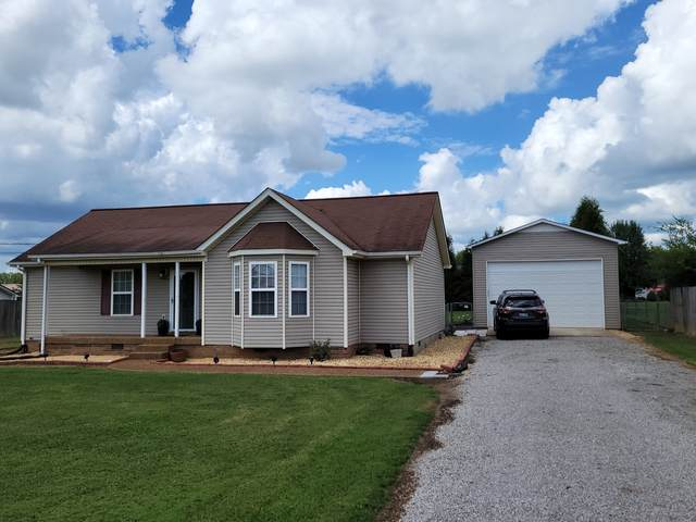 1482 Sycamore Dr, Chapel Hill, TN 37034 (MLS #RTC2286353) :: Movement Property Group