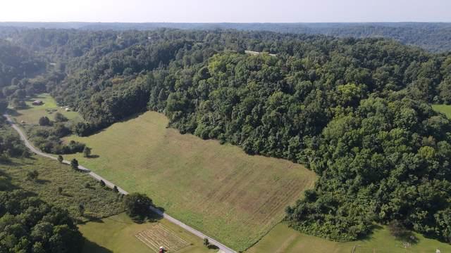 0 Cummings Hollow Rd, Woodbury, TN 37190 (MLS #RTC2286389) :: John Jones Real Estate LLC