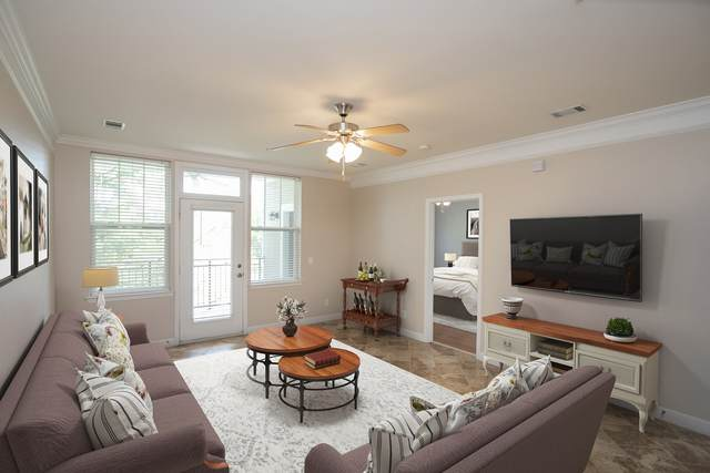 2310 Elliott Ave #824, Nashville, TN 37204 (MLS #RTC2286393) :: Cory Real Estate Services