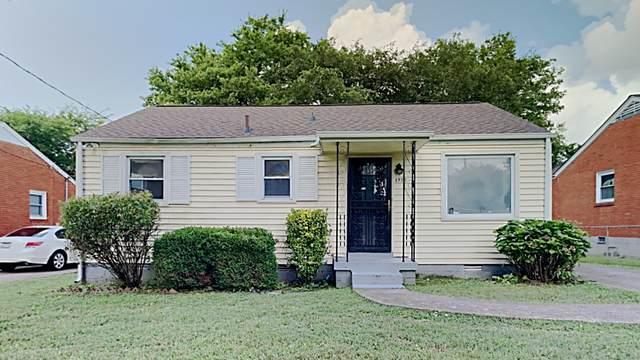 1725 26th Ave N, Nashville, TN 37208 (MLS #RTC2286397) :: FYKES Realty Group