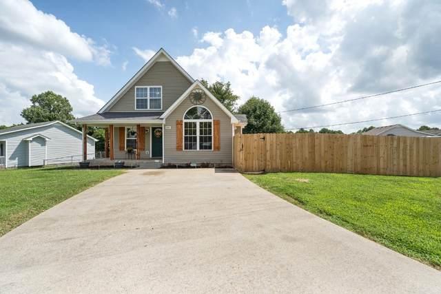 1009 Winesap Rd, Clarksville, TN 37040 (MLS #RTC2286404) :: Movement Property Group