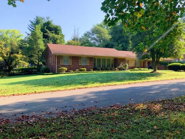 610 Polk St, Sparta, TN 38583 (MLS #RTC2286423) :: The Milam Group at Fridrich & Clark Realty