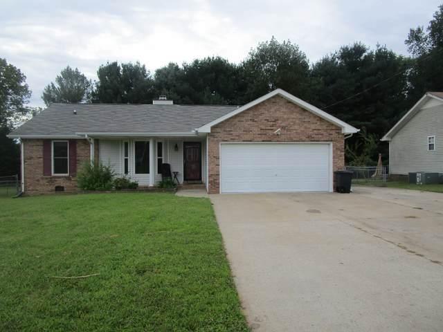 2665 Keyland Dr, Clarksville, TN 37040 (MLS #RTC2286451) :: Nashville on the Move