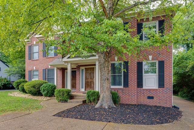 1712A Glen Echo Rd, Nashville, TN 37215 (MLS #RTC2286458) :: FYKES Realty Group
