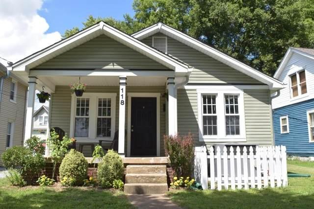 118 Rayon Dr, Old Hickory, TN 37138 (MLS #RTC2286459) :: Kimberly Harris Homes