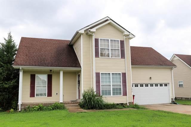 3657 Aurora Dr, Clarksville, TN 37040 (MLS #RTC2286488) :: Nelle Anderson & Associates