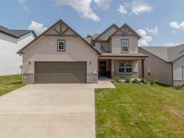 64 Charleston Oaks, Clarksville, TN 37042 (MLS #RTC2286524) :: RE/MAX Homes and Estates, Lipman Group