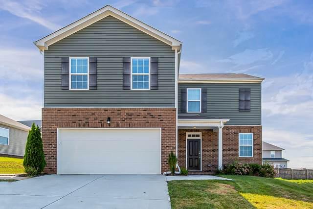 208 Autumn Terrace Ln, Clarksville, TN 37040 (MLS #RTC2286559) :: The Kelton Group