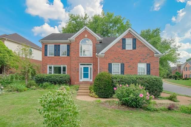 5132 Fredericksburg Way E, Brentwood, TN 37027 (MLS #RTC2286561) :: RE/MAX Fine Homes