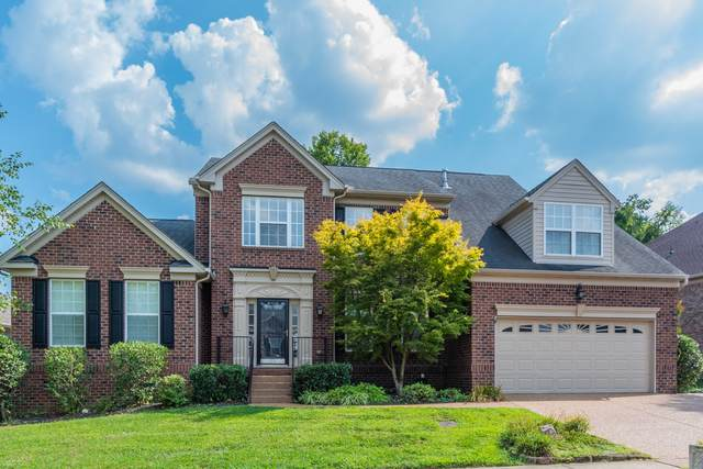 1241 Beech Hollow Dr, Nashville, TN 37211 (MLS #RTC2286606) :: Team Wilson Real Estate Partners
