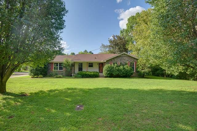 505 Hitt Ln, Goodlettsville, TN 37072 (MLS #RTC2286630) :: Nashville Home Guru