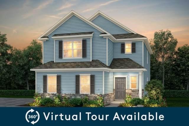 3013 Posada Court, Spring Hill, TN 37174 (MLS #RTC2286659) :: The Miles Team | Compass Tennesee, LLC