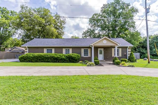 2079 Ghee Rd, Murfreesboro, TN 37127 (MLS #RTC2286692) :: John Jones Real Estate LLC