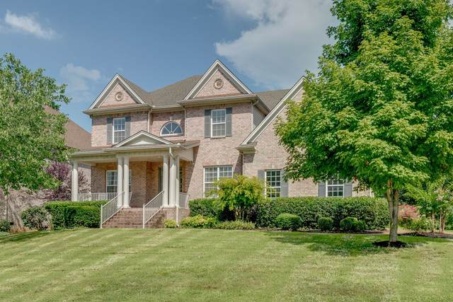 306 Shadow Creek Dr., Brentwood, TN 37027 (MLS #RTC2286709) :: Nashville on the Move
