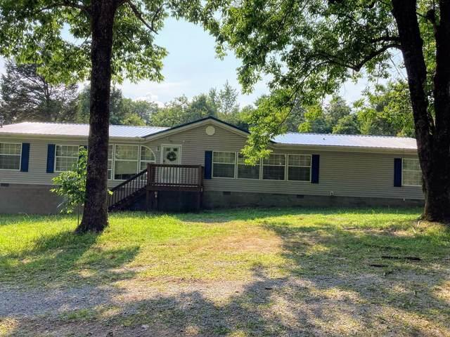 1681 Union Rd, Dickson, TN 37055 (MLS #RTC2286712) :: Village Real Estate