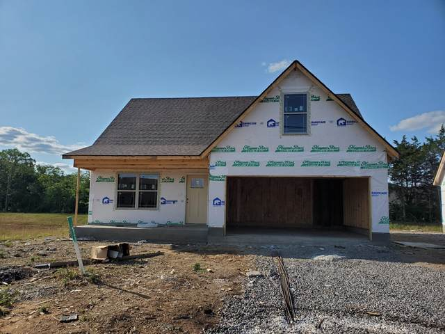 2804 Valley Farms Drive, Christiana, TN 37037 (MLS #RTC2286729) :: Cory Real Estate Services