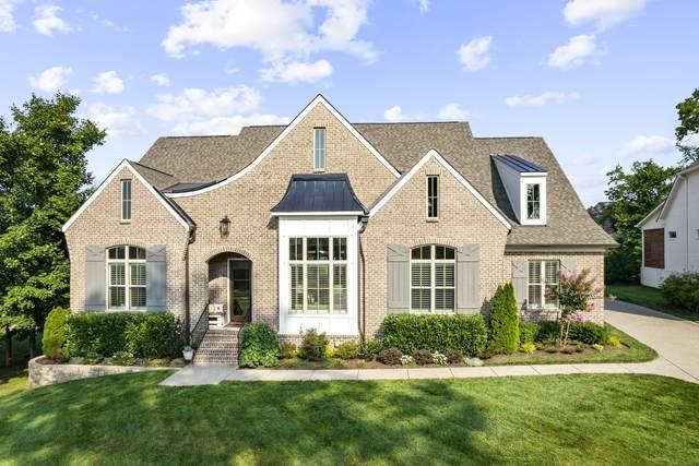 4324 Union Springs Ln, Arrington, TN 37014 (MLS #RTC2286752) :: RE/MAX Fine Homes