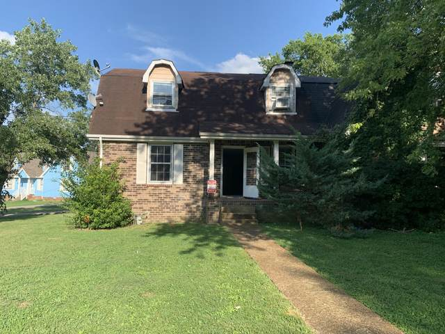 3008 Mossdale Dr, Antioch, TN 37013 (MLS #RTC2286755) :: Morrell Property Collective | Compass RE