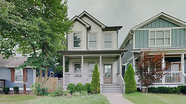 6016B California Ave, Nashville, TN 37209 (MLS #RTC2286764) :: RE/MAX Homes and Estates, Lipman Group