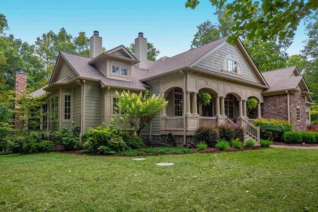5720 Pinewood Rd, Franklin, TN 37064 (MLS #RTC2286863) :: Team Wilson Real Estate Partners