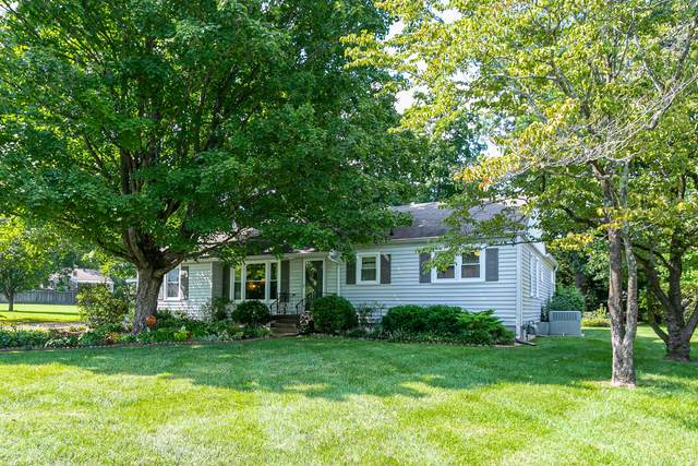 311 Bel Aire Dr, Franklin, TN 37064 (MLS #RTC2286896) :: Morrell Property Collective | Compass RE