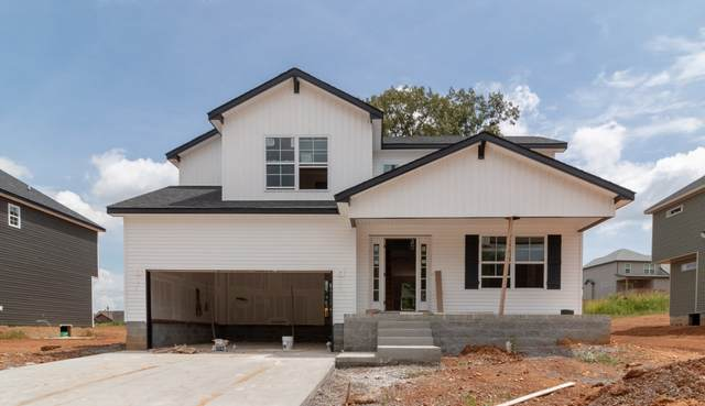1079 Spicer Drive, Clarksville, TN 37042 (MLS #RTC2286901) :: FYKES Realty Group