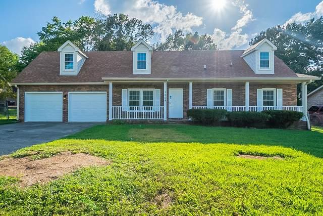 1004 Peachers Mill Rd, Clarksville, TN 37042 (MLS #RTC2286928) :: DeSelms Real Estate