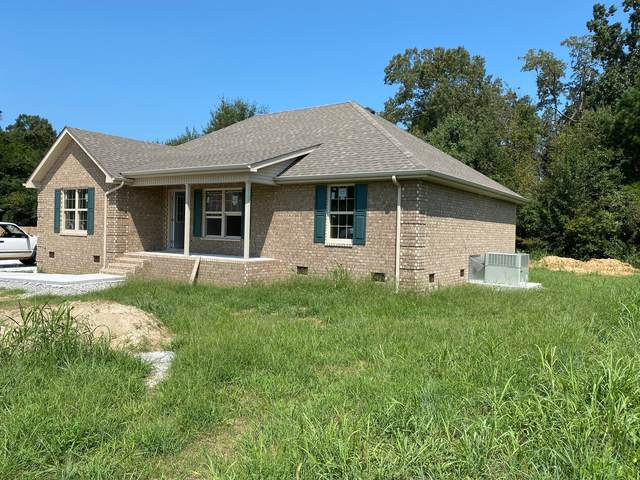 218 Chickamauga Trl, Winchester, TN 37398 (MLS #RTC2286937) :: John Jones Real Estate LLC