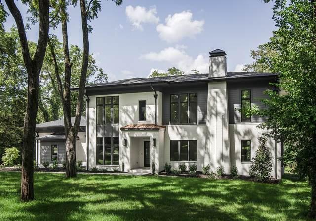 102 Alton Rd, Nashville, TN 37205 (MLS #RTC2286952) :: Movement Property Group