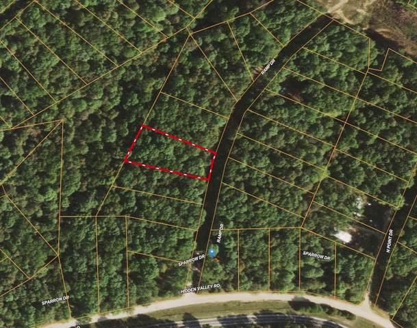 0 Ramp Dr, Nunnelly, TN 37137 (MLS #RTC2287067) :: RE/MAX Fine Homes