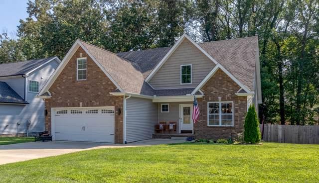 147 Sycamore Hill Drive, Clarksville, TN 37042 (MLS #RTC2287069) :: RE/MAX Fine Homes