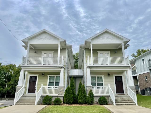 1711 Ridley Blvd, Nashville, TN 37203 (MLS #RTC2287075) :: Morrell Property Collective | Compass RE