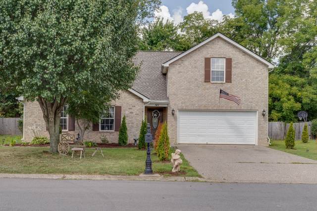 141 Willowleaf Ln, White House, TN 37188 (MLS #RTC2287083) :: Exit Realty Music City