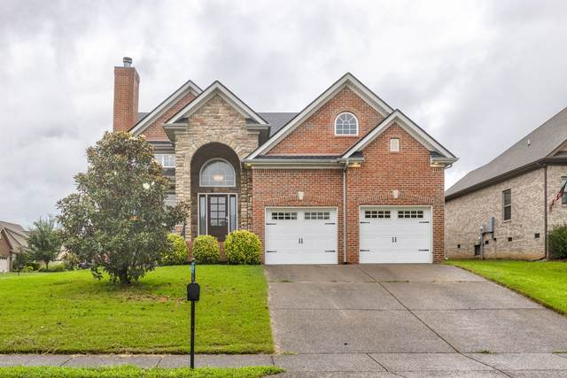2027 Sunflower Dr, Spring Hill, TN 37174 (MLS #RTC2287085) :: Benchmark Realty