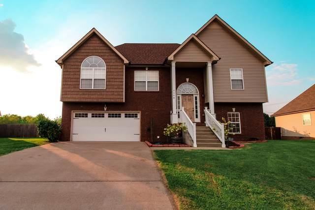 3308 Franklin Meadows Way, Clarksville, TN 37042 (MLS #RTC2287089) :: The Miles Team | Compass Tennesee, LLC
