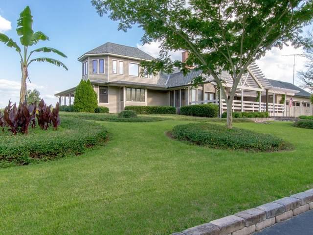 1480 Old Hunters Point Pike, Lebanon, TN 37087 (MLS #RTC2287105) :: Nashville Home Guru