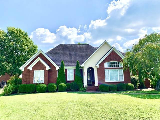 560 Cedar Ct, Lawrenceburg, TN 38464 (MLS #RTC2287125) :: John Jones Real Estate LLC