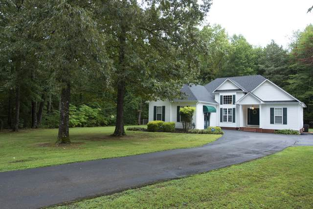 170 Willow Pointe Dr, Tullahoma, TN 37388 (MLS #RTC2287137) :: Village Real Estate