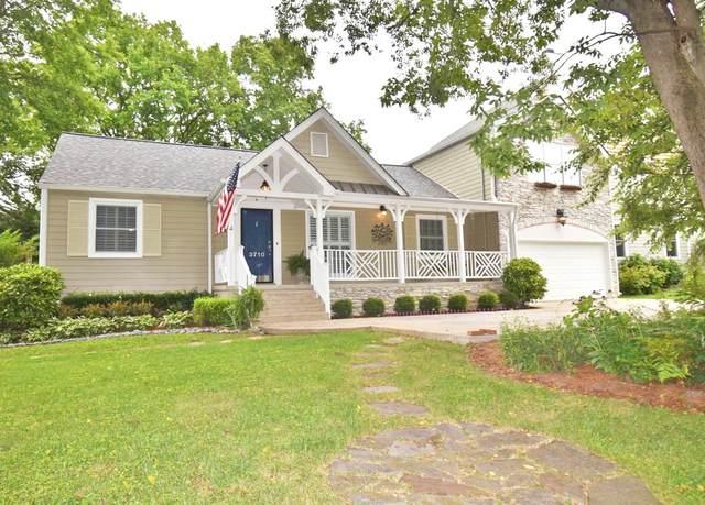 3710 Woodmont Ln, Nashville, TN 37215 (MLS #RTC2287149) :: Oak Street Group