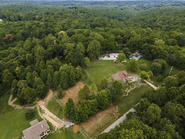 1008 Sweet Oak Rdg, Hendersonville, TN 37075 (MLS #RTC2287154) :: Nashville Home Guru