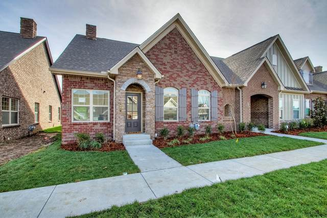 800 Griff Lane #123, Lebanon, TN 37087 (MLS #RTC2287164) :: Nashville Home Guru
