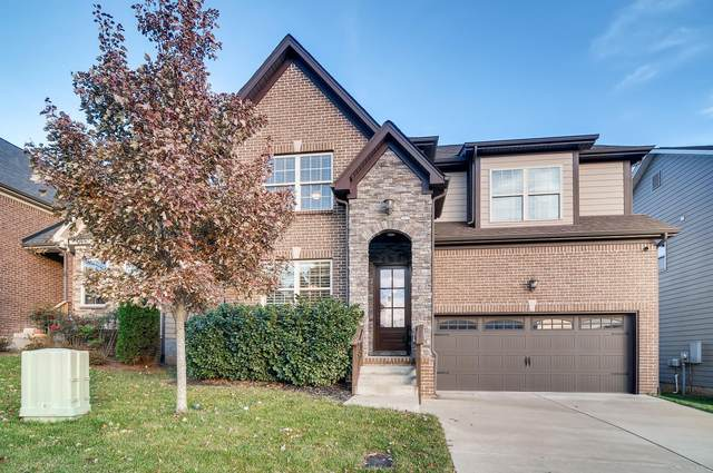 1704 Boxwood Dr, Nashville, TN 37211 (MLS #RTC2287209) :: DeSelms Real Estate
