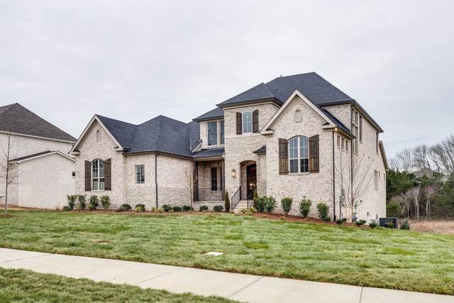 1916 Parade Drive #24, Brentwood, TN 37027 (MLS #RTC2287216) :: FYKES Realty Group