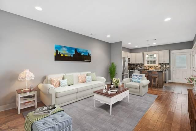 103 Porter Terrace, Nashville, TN 37206 (MLS #RTC2287217) :: Cory Real Estate Services