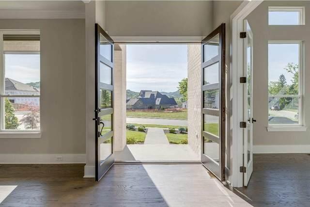234 Open Meadow Lane, Franklin, TN 37067 (MLS #RTC2287247) :: FYKES Realty Group