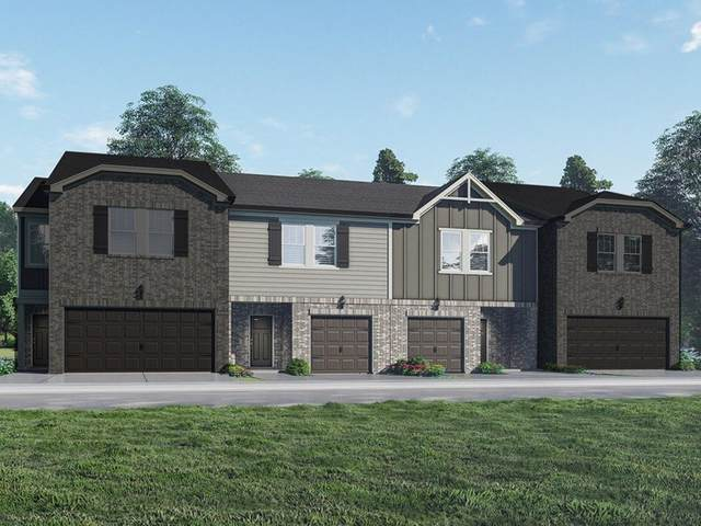 742 Prairie View Dr, Columbia, TN 38401 (MLS #RTC2287271) :: DeSelms Real Estate