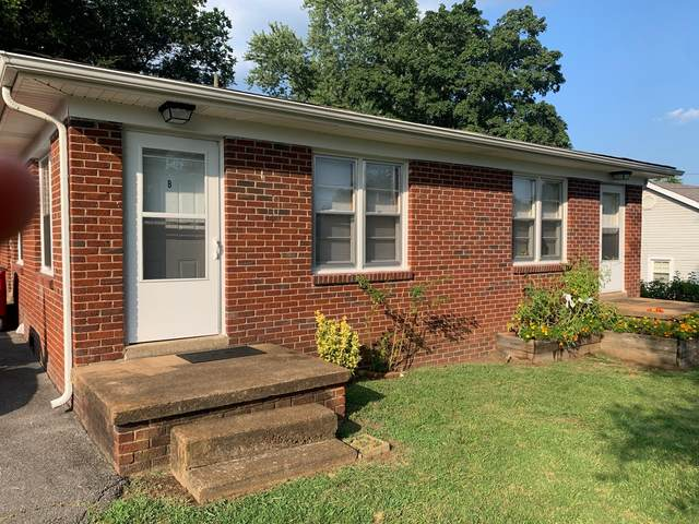 1463 Golf Club Ln, Clarksville, TN 37040 (MLS #RTC2287281) :: Ashley Claire Real Estate - Benchmark Realty