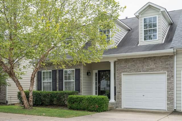 369 Harbor Village Dr, Madison, TN 37115 (MLS #RTC2287292) :: RE/MAX Homes and Estates, Lipman Group