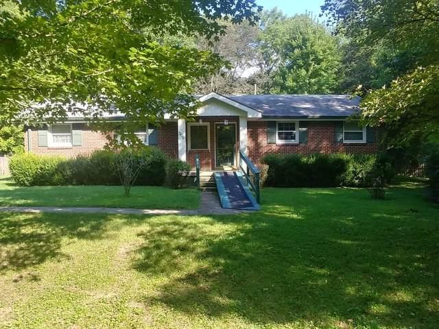 306 Hogans Branch Rd, Goodlettsville, TN 37072 (MLS #RTC2287296) :: Randi Wilson with Clarksville.com Realty