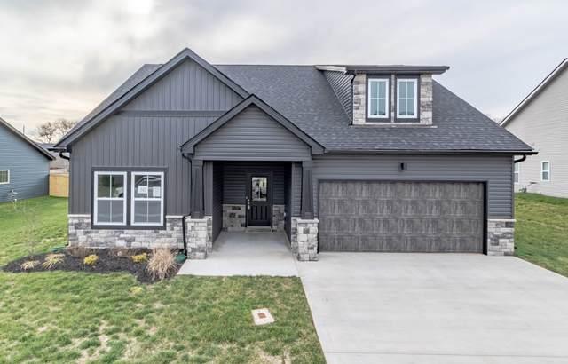 137 Charleston Oaks, Clarksville, TN 37042 (MLS #RTC2287301) :: RE/MAX Homes and Estates, Lipman Group